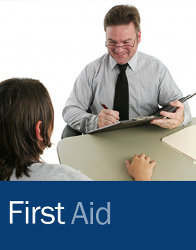 Psychosis First-Aid